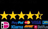 Ervaringen en reviews Tomos-onderdelenl